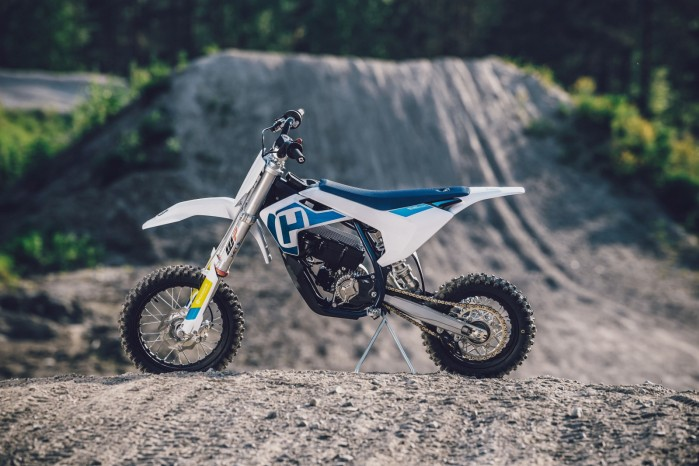 Husqvarna Motorcycles Accessories MY20 2