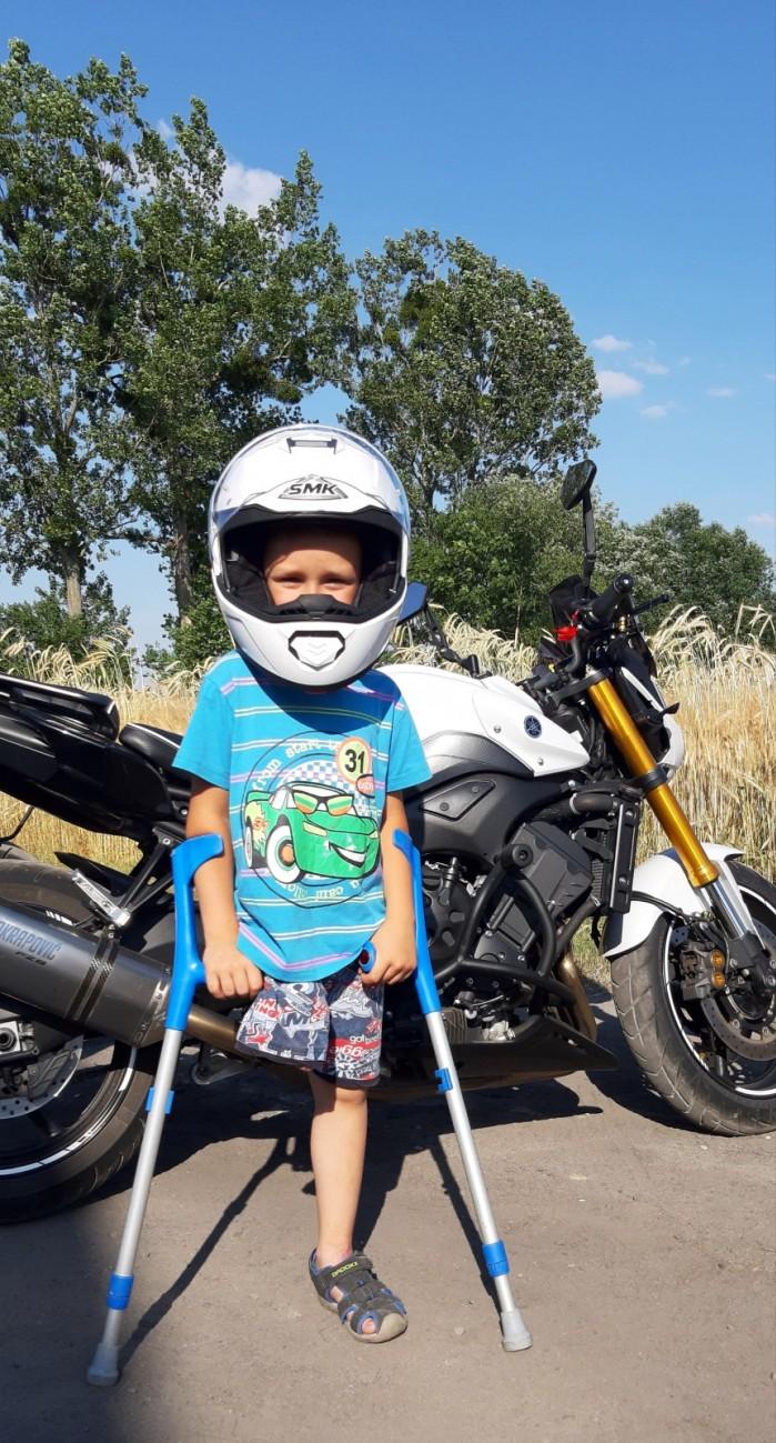 lodzkie motocyklistki kolejny raz pomagaja dzieciom 06