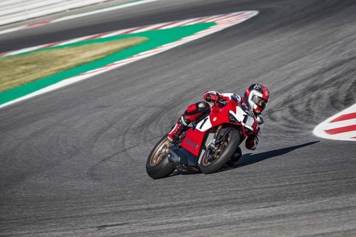 Ducati Panigale V4 25th Anniversario 916 Laguna Seca 04