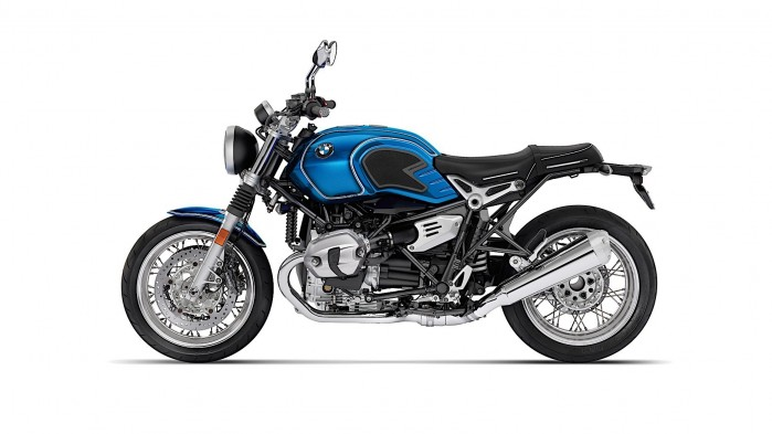 bmw r ninet 5 motorcycle revealed as tribute to a half century old family 17