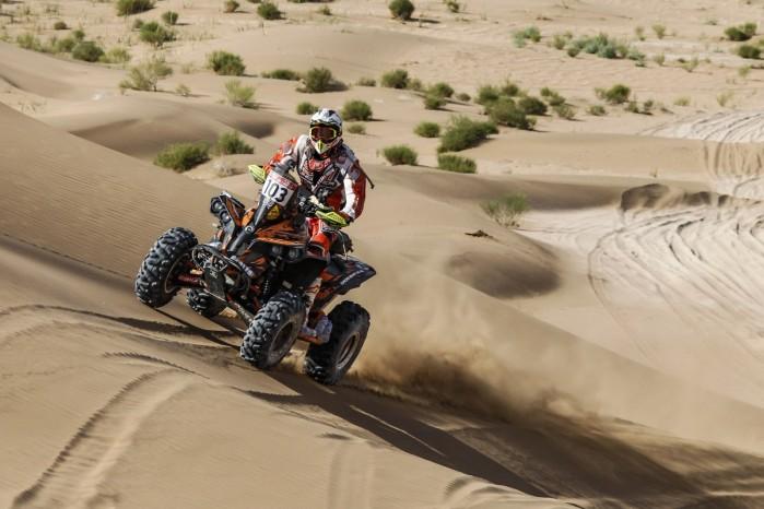 Silk Way 19 Stage 9 26G7500