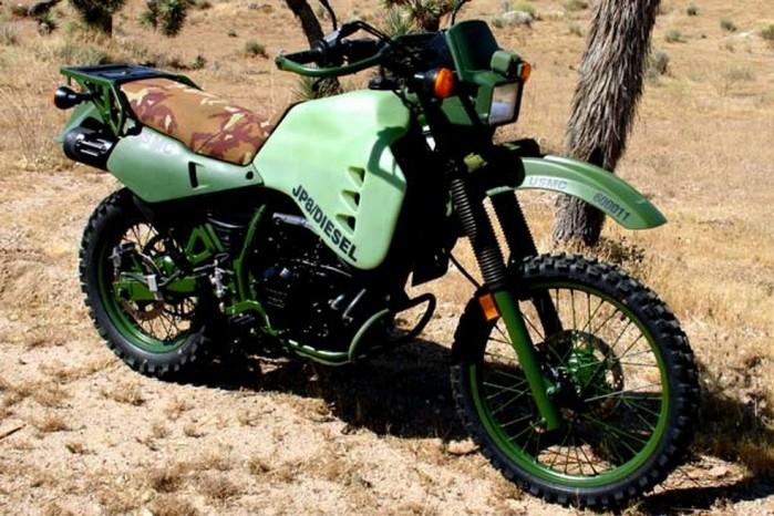 HDT M1030