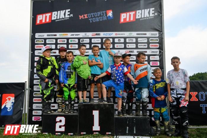 Pit Bike Cup tor Glazewo 03