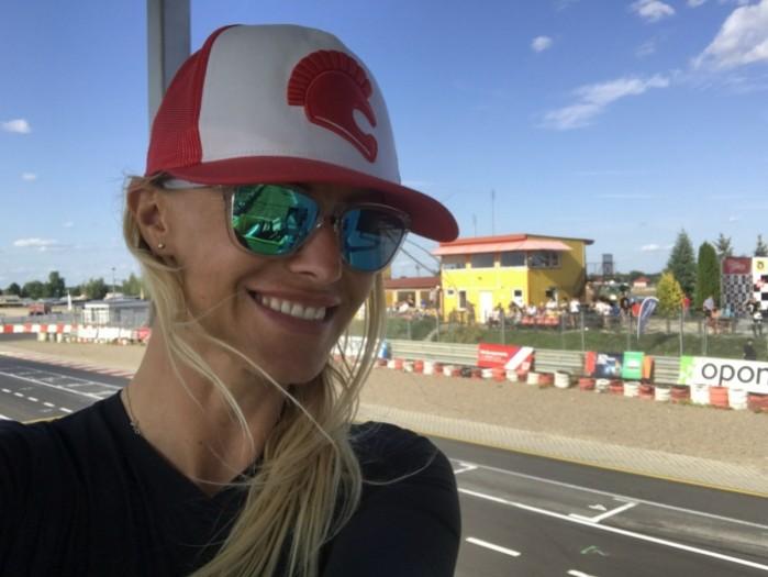 Mistrzostwa Polski i Puchar Polski Supermoto na Autodromie Slomczyn 25