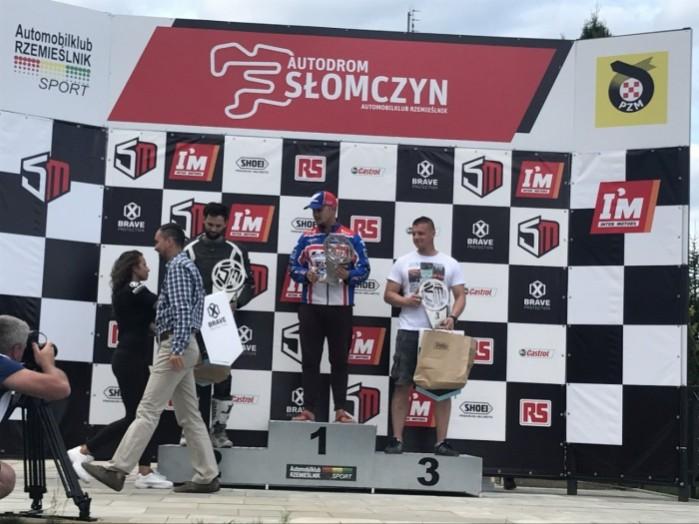 Mistrzostwa Polski i Puchar Polski Supermoto na Autodromie Slomczyn 26