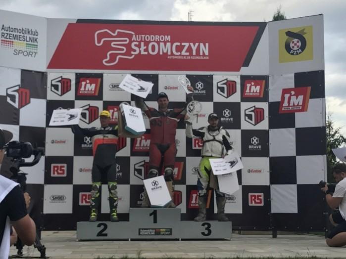 Mistrzostwa Polski i Puchar Polski Supermoto na Autodromie Slomczyn 30