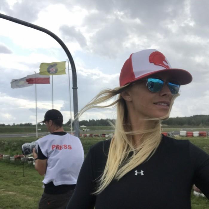Mistrzostwa Polski i Puchar Polski Supermoto na Autodromie Slomczyn 7
