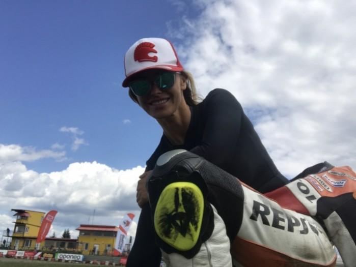Mistrzostwa Polski i Puchar Polski Supermoto na Autodromie Slomczyn 8