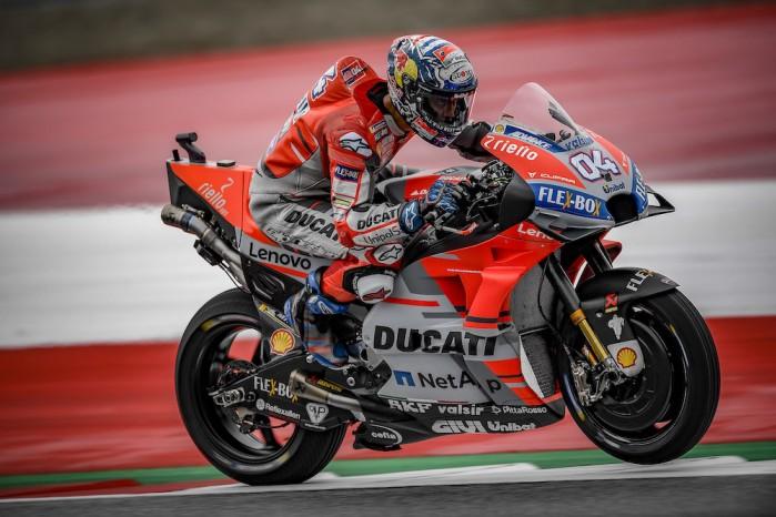 Dovi MotoGP