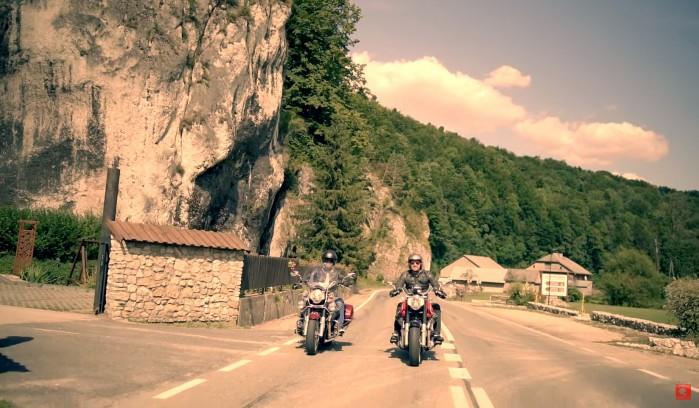 Moto Guzzi California vs Eldorado 7