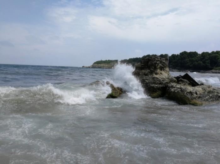Carewo morze czarne