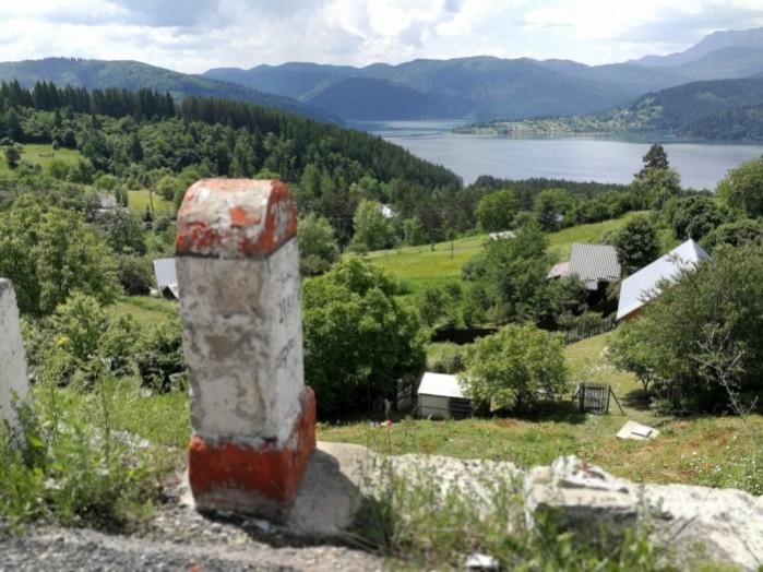 jezioro bicaz 2