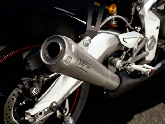 Triumph Daytona Moto2 765 17 1