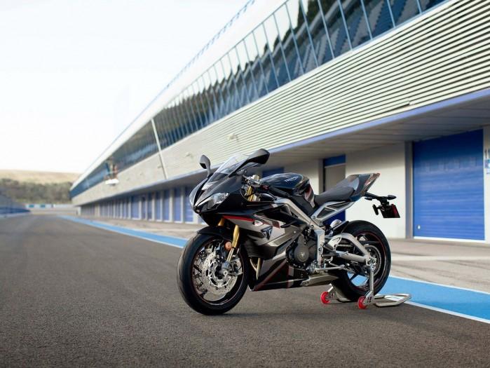 Triumph Daytona Moto2 765 20 1