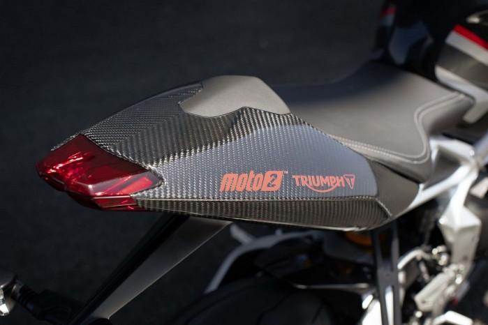 Triumph Daytona Moto2 765 USA Canada 07