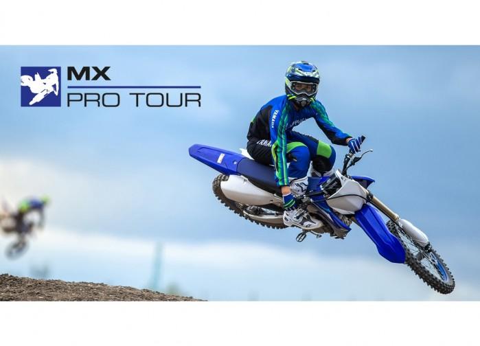 MX Pro Tour 2019 WKV