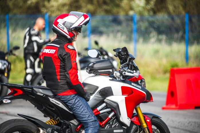 Baltic Ducati weekend 201919