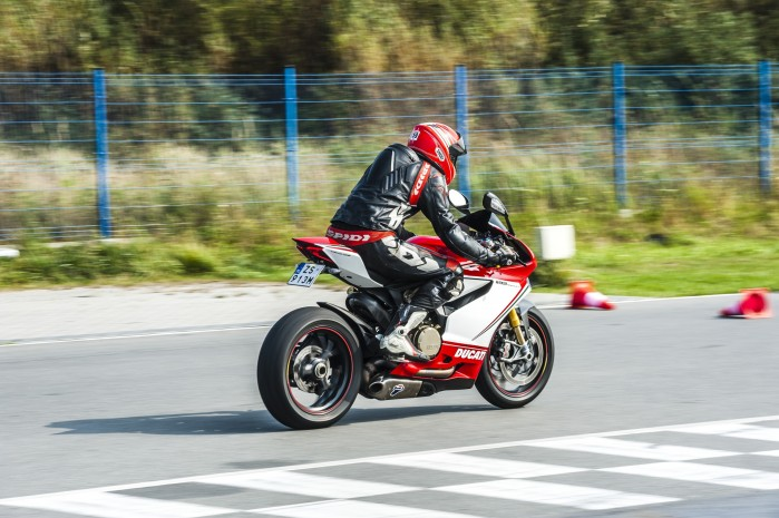 Baltic Ducati weekend 201920