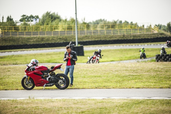 Baltic Ducati weekend 201923