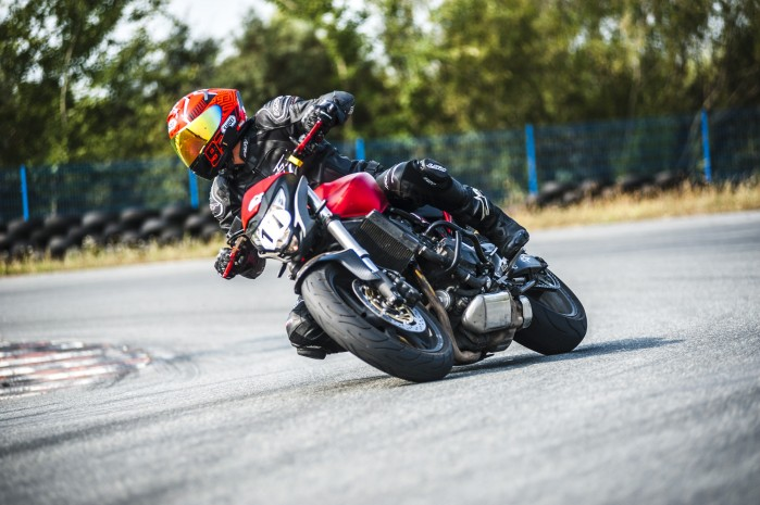 Baltic Ducati weekend 201924