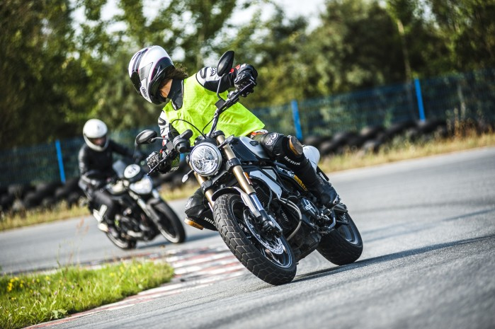 Baltic Ducati weekend 201925