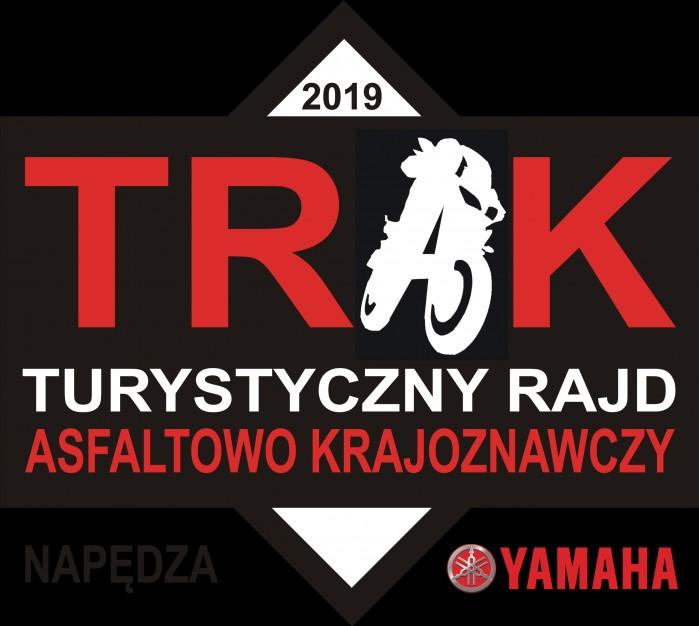Logo KWADRAT TRAK 2019