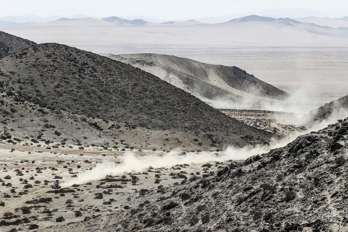 Sonik Atacama 2
