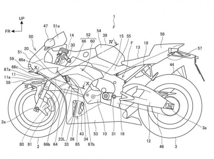 fireblade patent 1