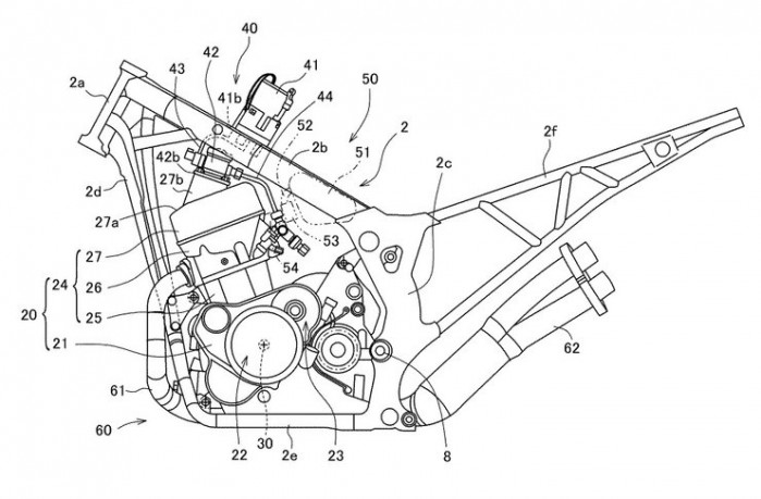 africa twin patent 2