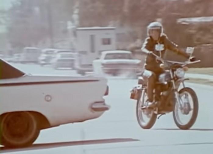 film o bezpieczenstwie motocyklisty