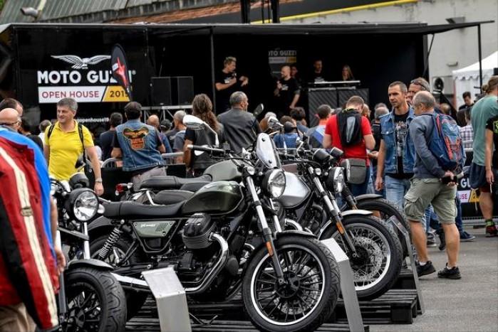 Moto Guzzi Open House 2019 04