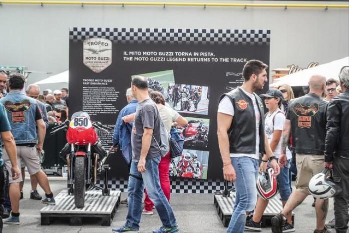 Moto Guzzi Open House 2019 06