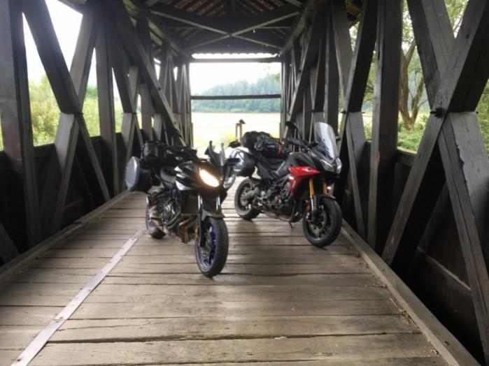 Yamaha Tracer Slowacja 2019 04