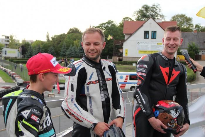 Puchar Polski Kartodrom Bydgoszcz 16