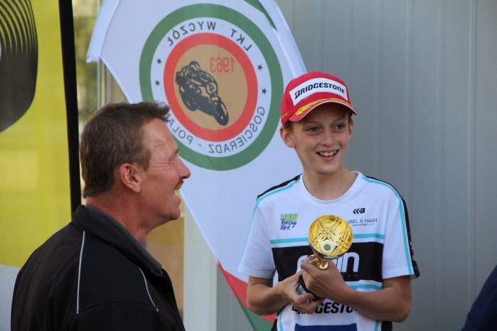 Puchar Polski Kartodrom Bydgoszcz 17