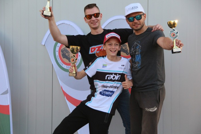 Puchar Polski Kartodrom Bydgoszcz 18