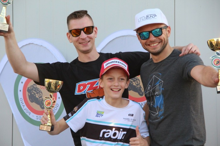 Puchar Polski Kartodrom Bydgoszcz 19