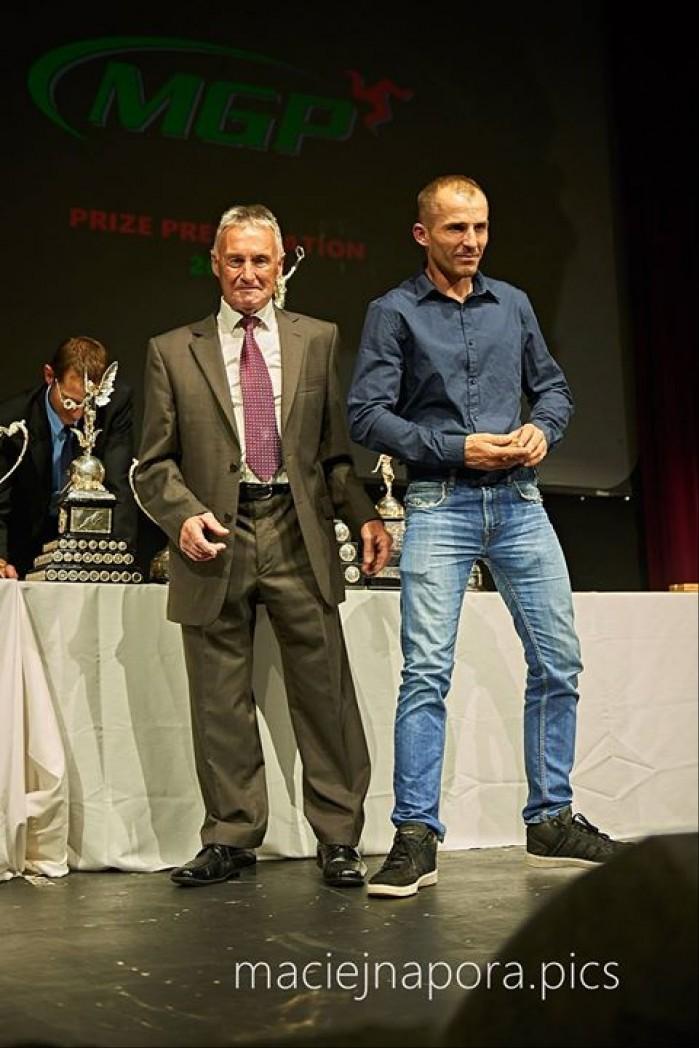 Manx Grand Prix 2019 Krystian Paluch 09