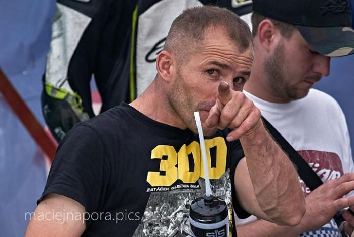Manx Grand Prix 2019 Krystian Paluch 20