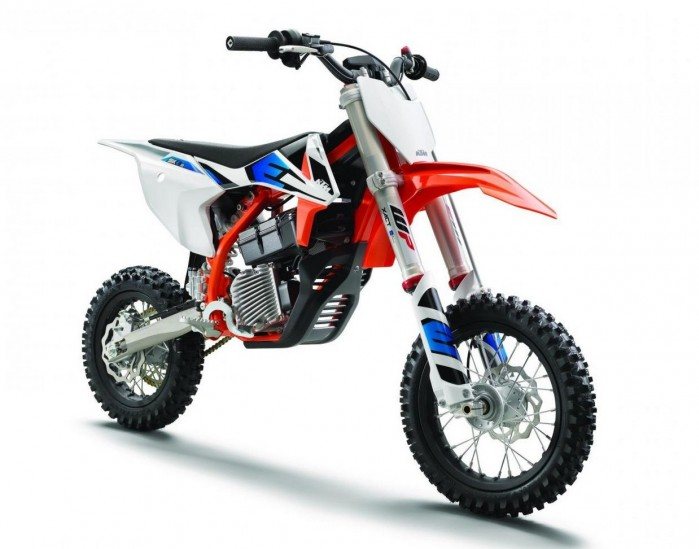 KTM SX E 5 2020