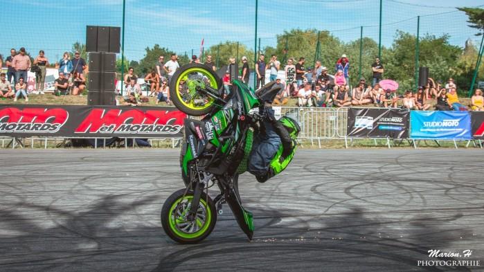 Marcin Glowacki Polish Ninja 6