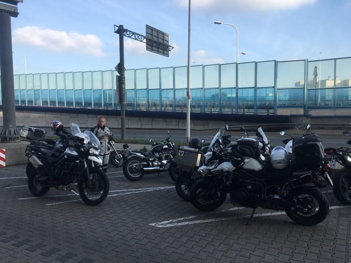 Triumph Warszawa