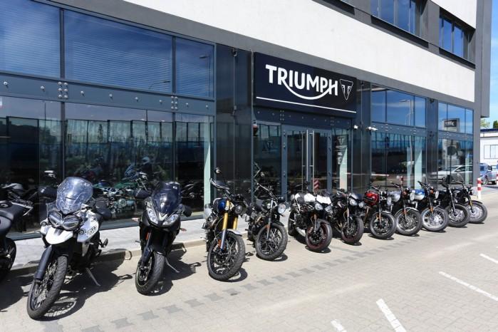 Triumph Wawa
