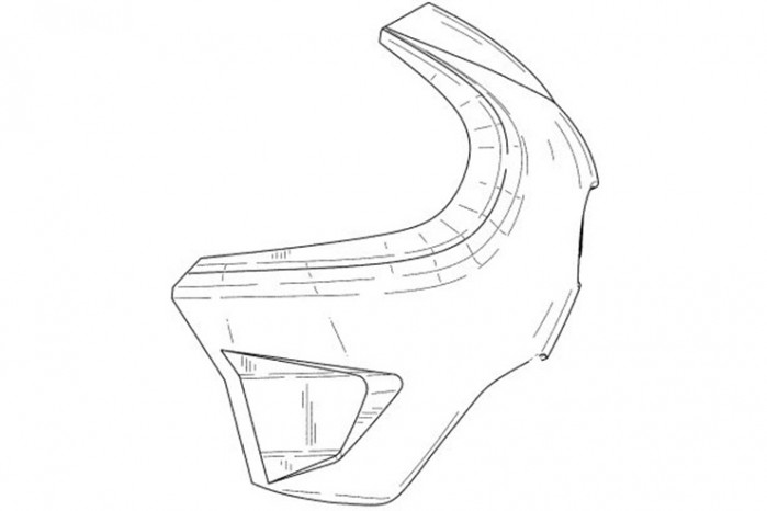 harley patent owiewka 2