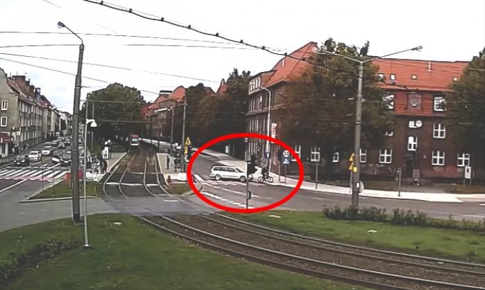 Gdansk rower