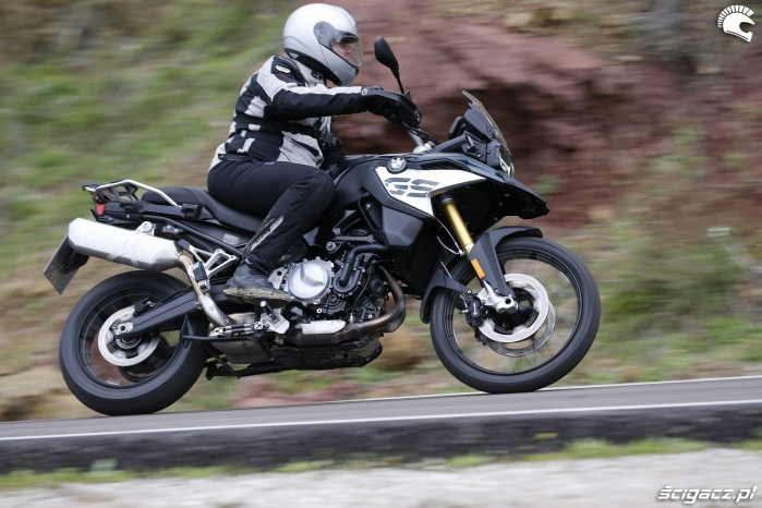3 BMW F850GS Exclusive road2