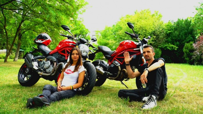 Ducati Monster 797 vs Monster 1200 3