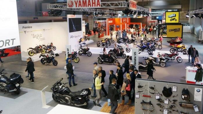Targi Motor Show Poznan