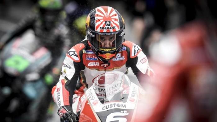 MotoGP Australia 2019 Johann Zarco