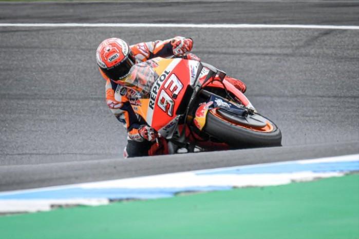 MotoGP Australia 2019 Marc Marquez